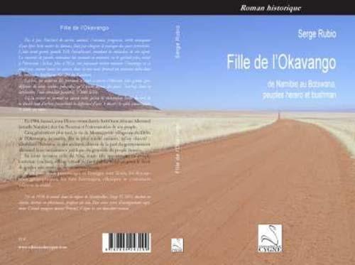 La fille de l'Okavango