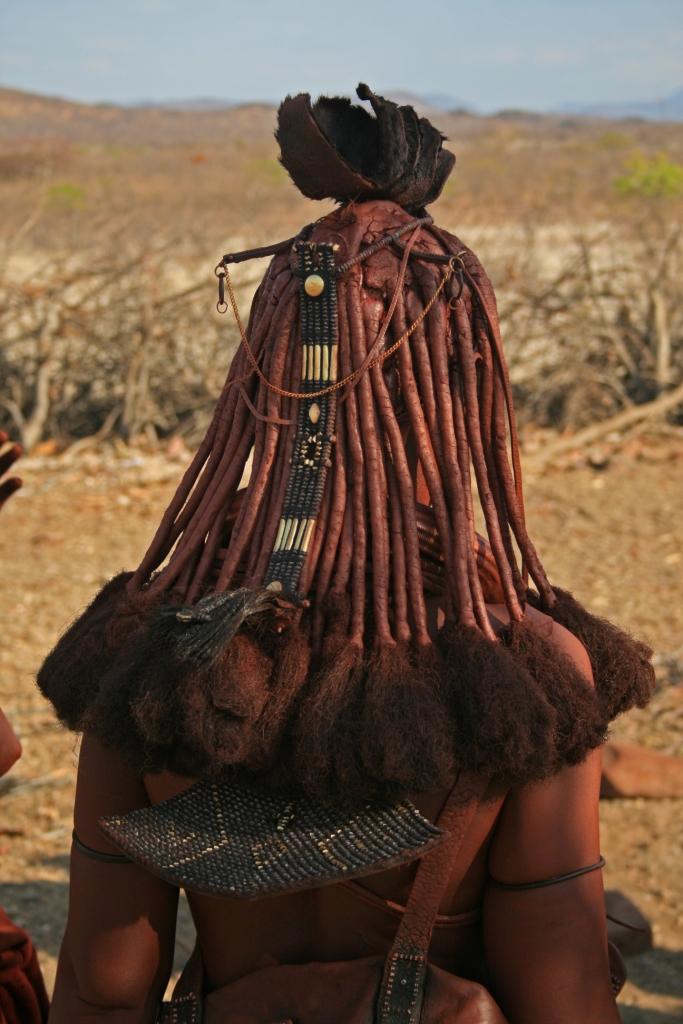 Kaokoland- Namibie