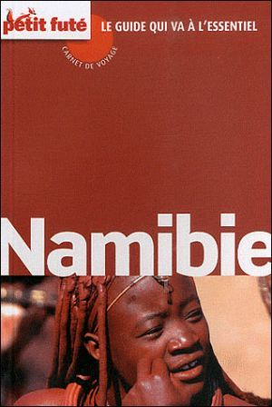 Guide touristique Namibie - Petit Futé